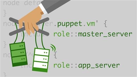 Puppet module review | LinkedIn Learning, formerly Lynda com
