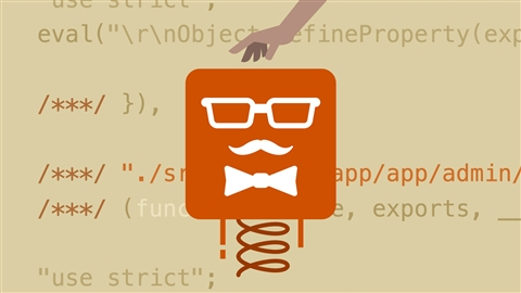 course illustration for JHipster: Build and Deploy Spring Boot Microservices