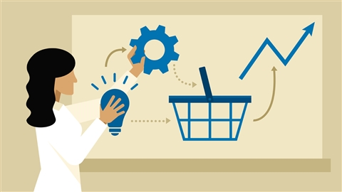 course illustration for Product Management: Building a Product Strategy