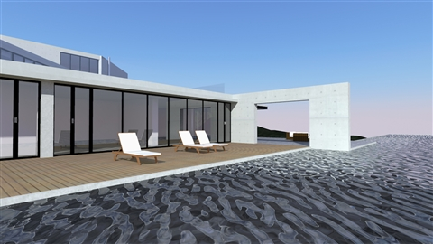 course illustration for SketchUp: Rendering Using Twilight
