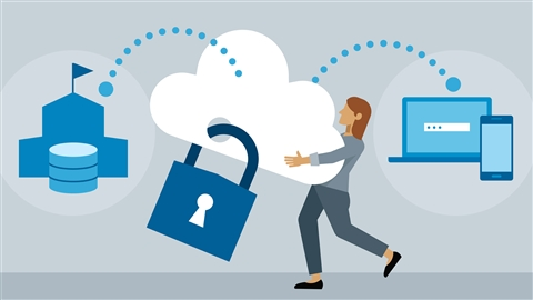 course illustration for Microsoft Enterprise Mobility Suite: Management and Security