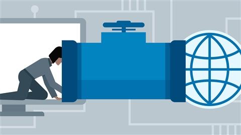 course illustration for CCNA Security (210-260) Cert Prep: 3 VPN