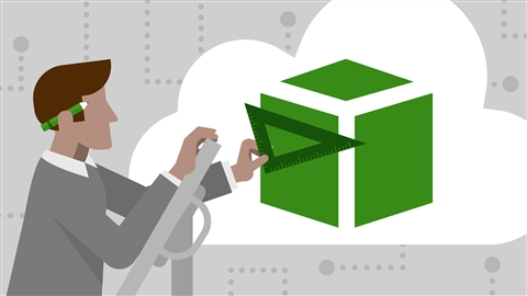 course illustration for Cert Prep: AWS Certified Solutions Architect - Associate