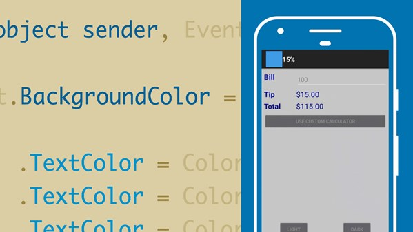 Resources and Styles in Xamarin Forms