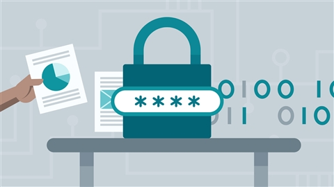 course illustration for SSCP Cert Prep: 5 Cryptography