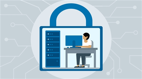 course illustration for SSCP Cert Prep: 7 Systems and Application Security