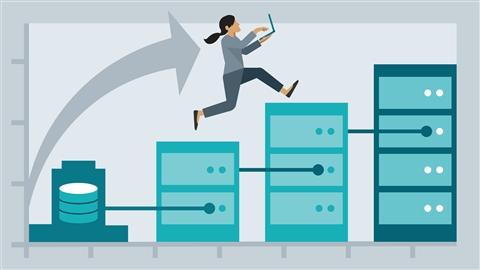 course illustration for CISA Cert Prep: 2 Information Technology Governance and Management for IS Auditors