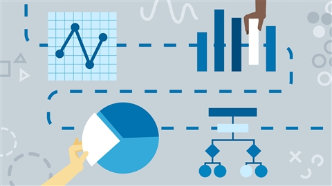 course illustration for Business AnalyticsFoundations:Descriptive, Exploratory, and Explanatory Analytics