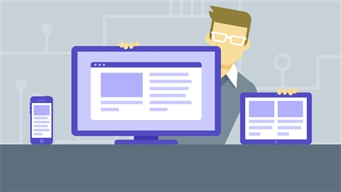 course illustration for Technology for Product Managers