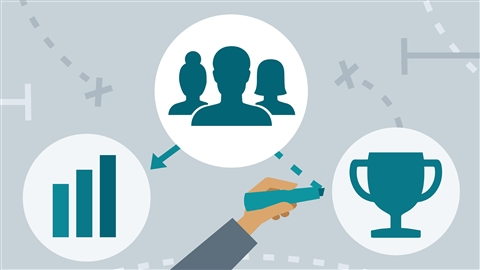 course illustration for Human Resources: Leadership and Strategic Impact