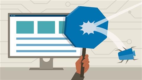 course illustration for CISSP Cert Prep: 1 Security and Risk Management