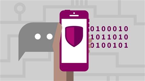 course illustration for CISSP Cert Prep: 4 Communication and Network Security