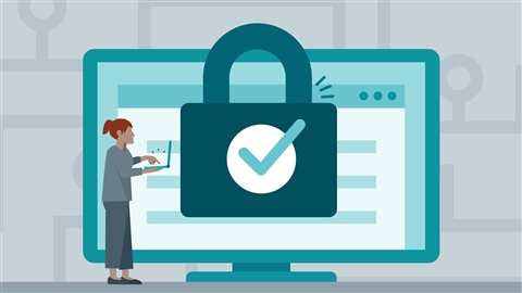 course illustration for CISSP Cert Prep: 6 Security Assessment and Testing