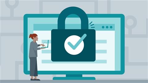 course illustration for CISSP Cert Prep: 6 Security Assessment and Testing