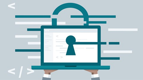 course illustration for CISSP Cert Prep: 8 Software Development Security