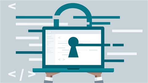 course illustration for CISSP Cert Prep: 8 Software Development Security