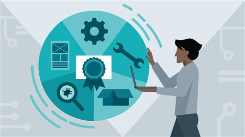 course illustration for CISA Cert Prep: 3 Information Technology Life Cycle for IS Auditors