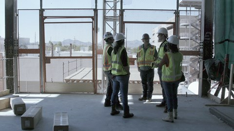 course illustration for Construction Management: Introduction to Lean Construction