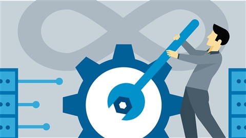 course illustration for Putting ITIL® into Practice: DevOps for ITIL® Practitioners