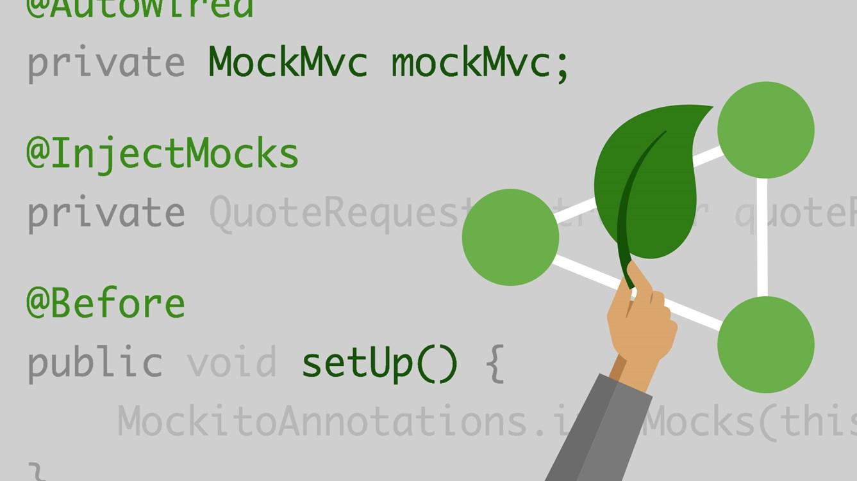 Message converter for XML messages