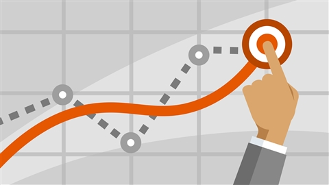 course illustration for Business Analytics: Forecasting with Exponential Smoothing