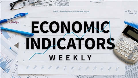 course illustration for Economic Indicators