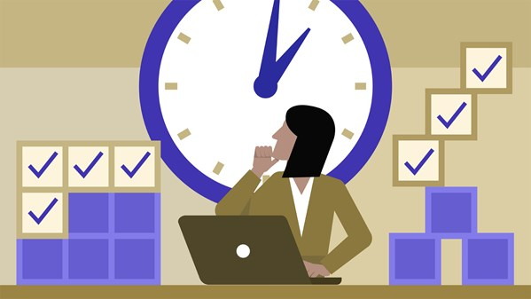 Finding your time management style for Time for business