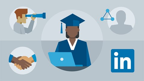 Learning LinkedIn For Students