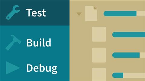 course illustration for iOS App Development: Test-Driven Development