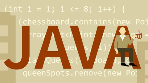 course illustration for Code Clinic: Java