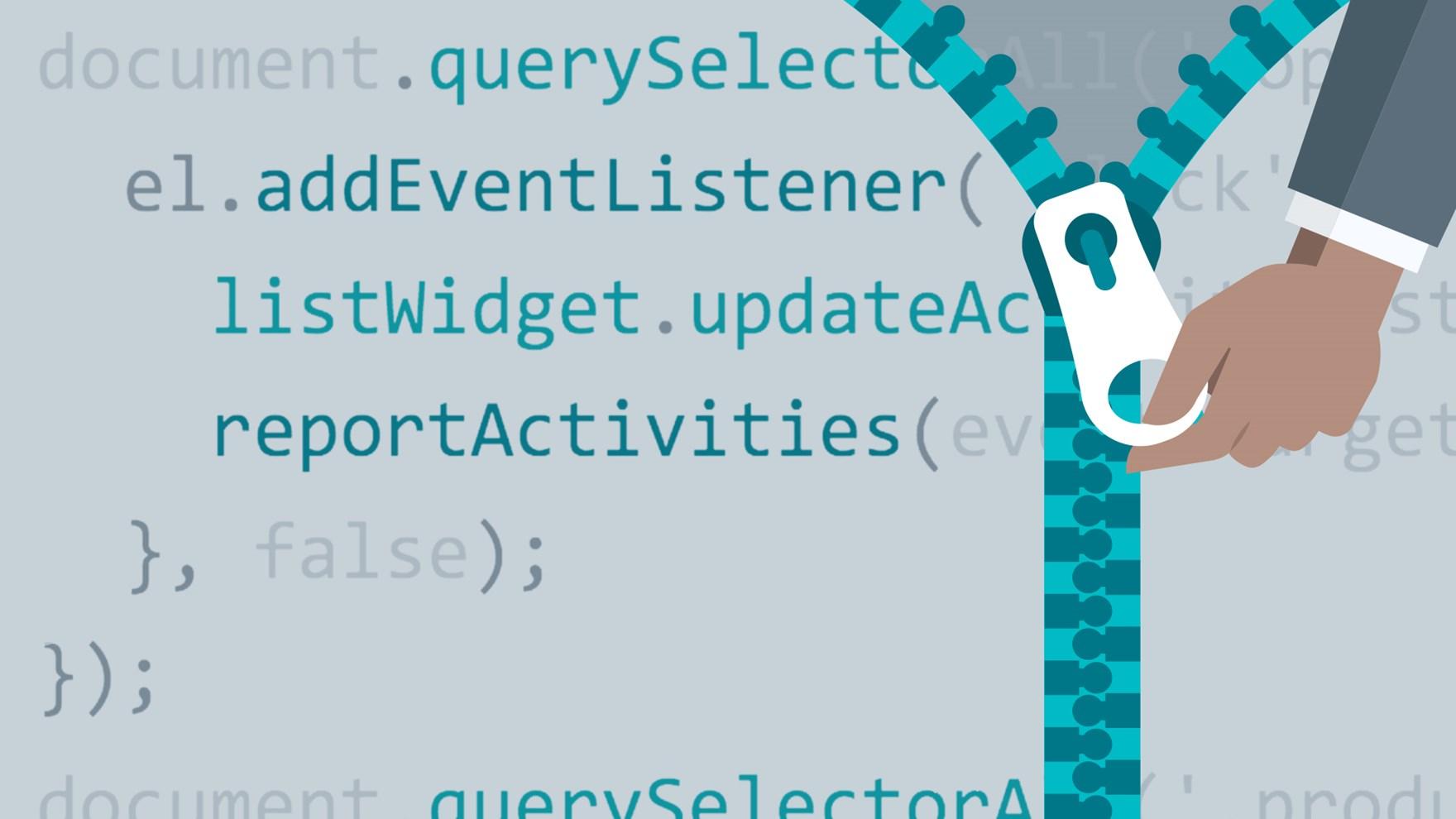 JavaScript: Patterns