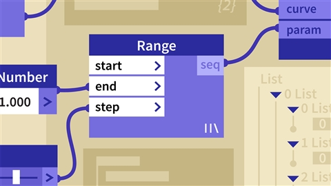 course illustration for Introduction to Dynamo for Revit