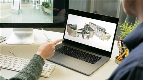 course illustration for BIM Foundations