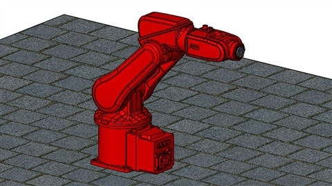 course illustration for SOLIDWORKS: Animations