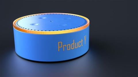 course illustration for Substance Designer: Product Visualization