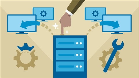 course illustration for Windows as a Service: Planning Deployment