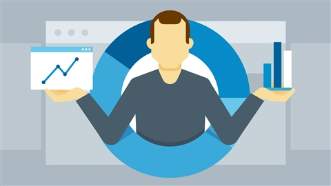 course illustration for Learning Web Analytics