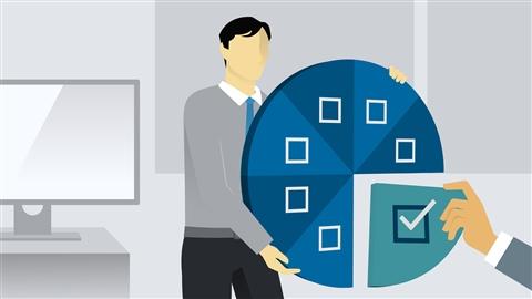 course illustration for Delegating Tasks