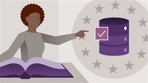 course illustration for Learning GDPR