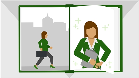 course illustration for Managing Your Career: Early Career