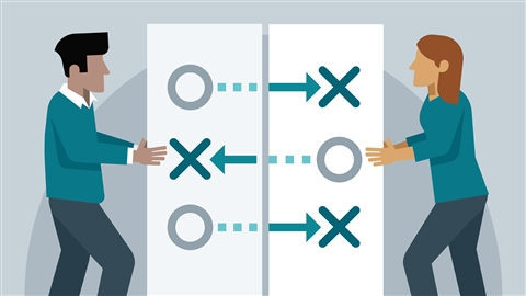 course illustration for Strategic Partnerships