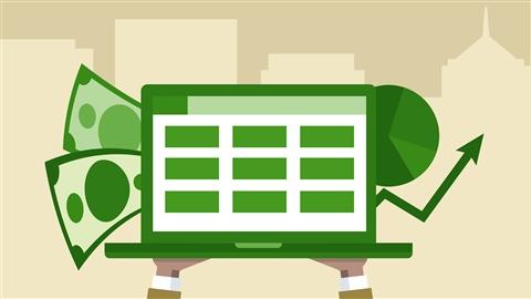Spreadsheets - Online Courses, Classes, Training, Tutorials
