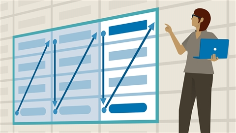 course illustration for Financial Modeling Foundations