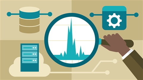 course illustration for DevOps Foundations: Monitoring and Observability