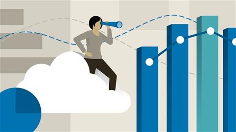 course illustration for Data Science on Google Cloud Platform: Exploratory Data Analytics