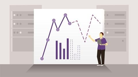 course illustration for Data Science on Google Cloud Platform: Predictive Analytics