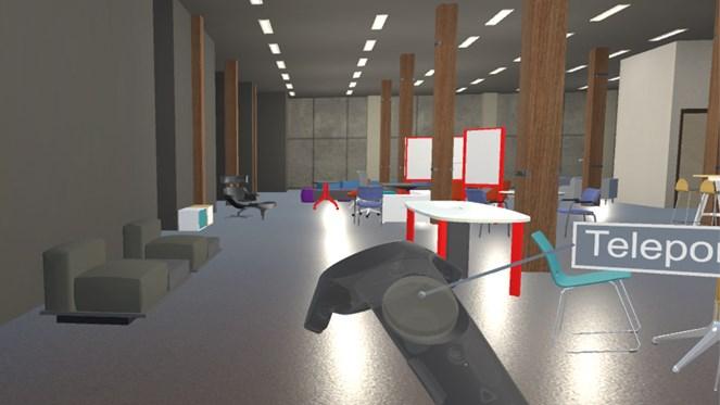 VR in Enscape