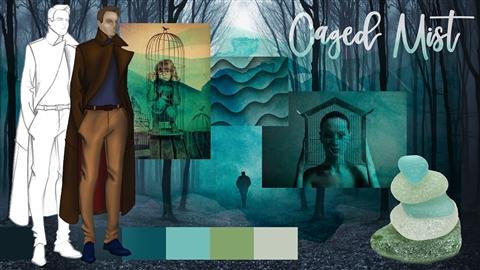 course illustration for Photoshop for Fashion Design: 1 The Basics