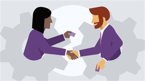 how to become an effective hr business partner