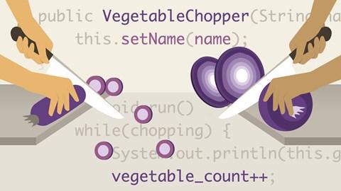 Programming Languages - Online Courses, Classes, Training